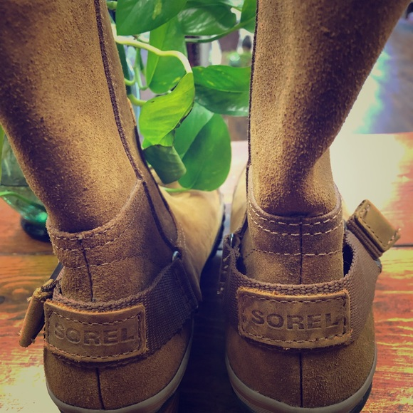 Sorel Shoes - Sorel boots